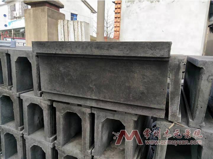苏式古建材料004