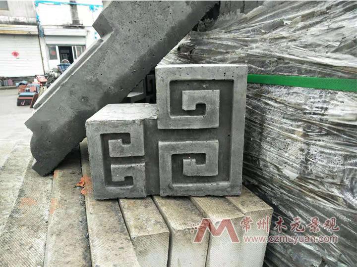 苏式古建材料006