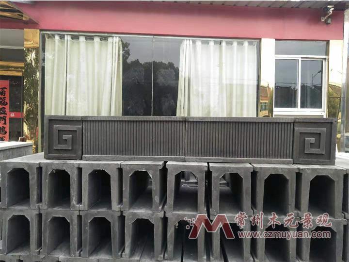 苏式古建材料007
